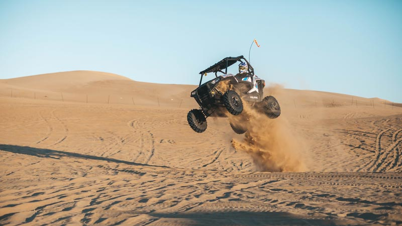 UTV Performance Guide: Improve Horsepower, Torque and Acceleration