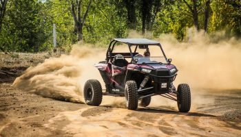 5 UTV Accessories for Improved Visibility, Protection and Performance