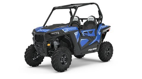 polaris rzr  900 fox edition