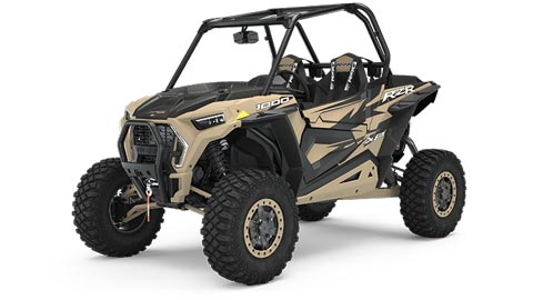 polaris rzr xp 1000 trails and rocks edition