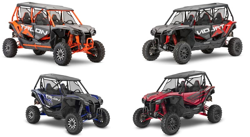 Honda Talon 2020 Ultimate Buyer's Guide