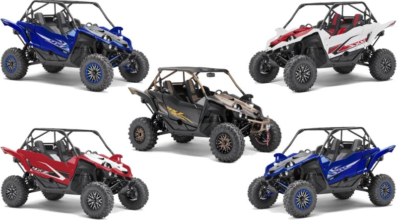 Ultimate Yamaha YXZ1000R 2020 Buyer's Guide